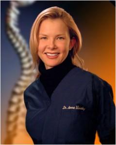 Dr. Anna Moseley